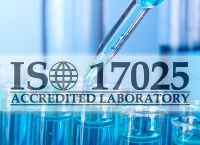 استاندارد ایزو 17025 چیست؟