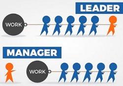 تفاوت رهبری و مدیریت چیست؟