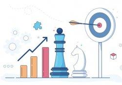 تعریف استراتژی و انواع آن