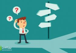 5 نکته مهم در تصمیم گیری که باید رعایت شوند!
