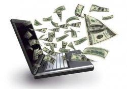 چگونه از اینترنت درآمد کسب کنیم؟