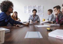 هر شرکتی می تواند با فرهنگ استارتاپی اداره شود!