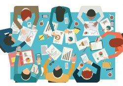 معرفی نمونه های موثر از مدل های فرهنگ سازمانی