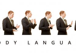 چرا مدیران باید به زبان بدن اهمیت بدهند؟