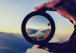 چشم انداز چیست و چه تفاوتی با هدف دارد؟